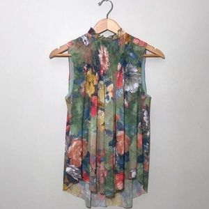 EUC Anthropologie Top